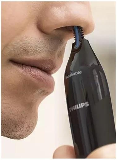 Philips Philips NT1650/60 Burun ve Kulak Kılı Düzeltici Renksiz